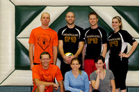 Volleyball League • November 5, 2012