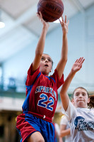 2011 New Hartford Girls Fetterman Tournament