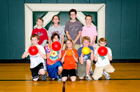 Kid's Dodgeball League • May 19, 2011