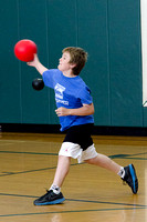 Kid's Dodgeball League • May 2012