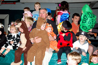 2007 Preschool Halloween Party