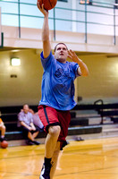 Men's Slowbreak Basketball League • March 2011