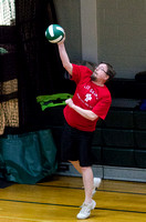 Volleyball League • March 27, 2012
