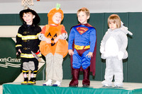 2011 Preschool Halloween Party