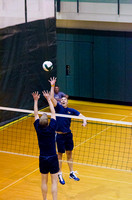 Adult Volleyball League • April 6, 2011
