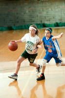 Girl's Travel Basketball Games 2009-2010