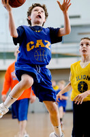 2011 Cazenovia Boys Fetterman Tournament