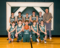 2009 Cooperstown Boys Fetterman Basketball Tournament