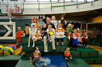 2013 Preschool Halloween Party